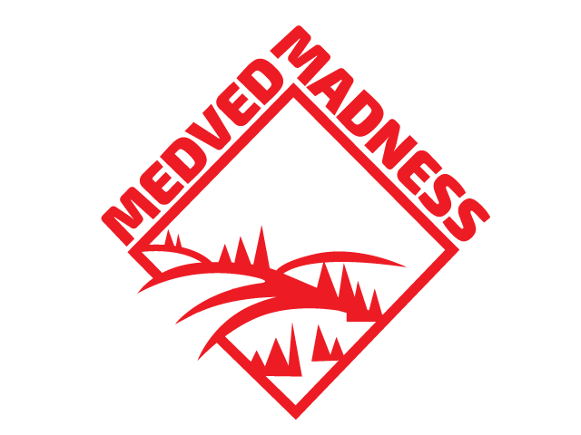 Medved Madness Trail Race and Relay featuring The Free Kid's K Trail Race