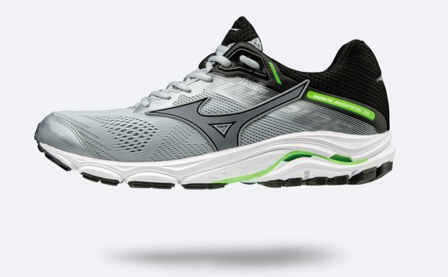 1c4858bfaf3f Mizuno Wave Inspire 15 - Medved Running & Walking Outfitters