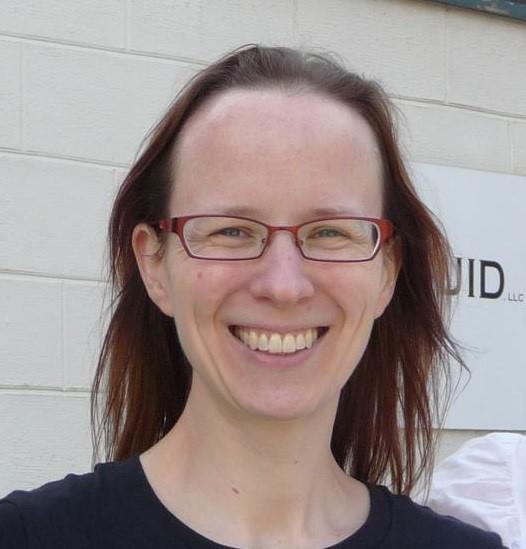 Photo of Lara Keenan