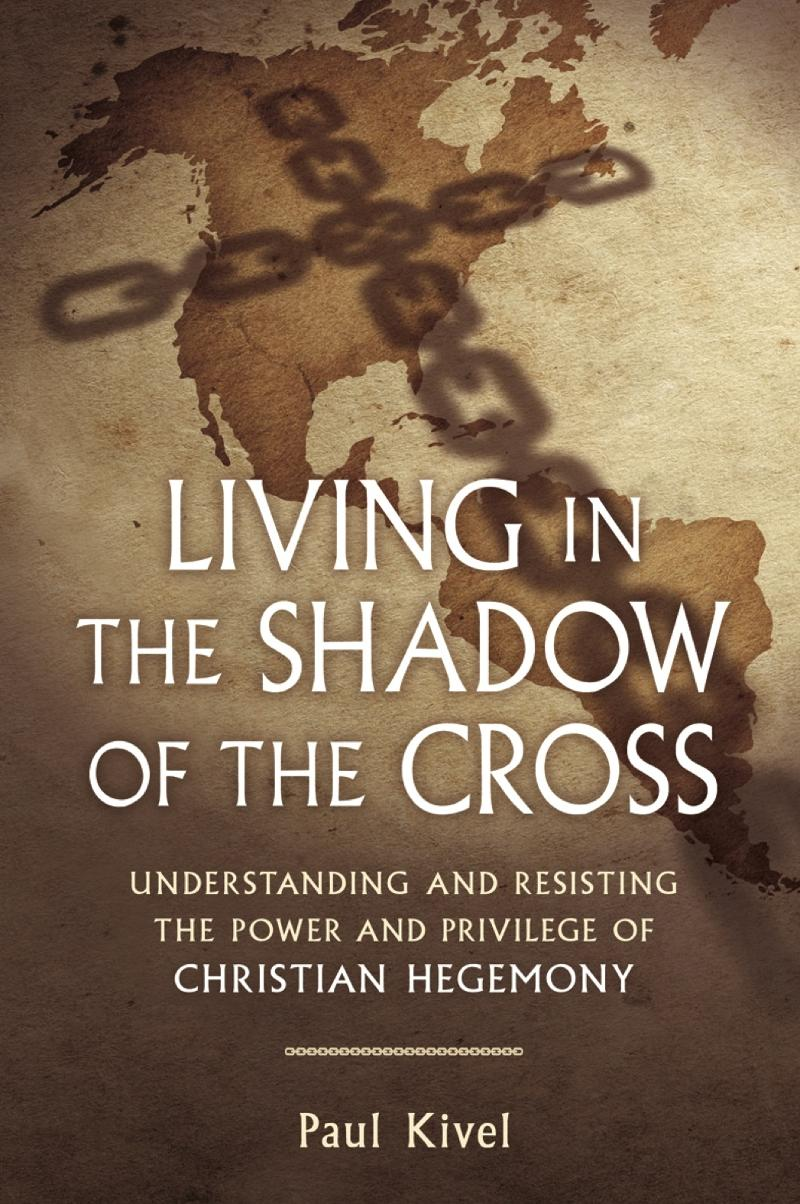 Living in the Shadow of the Cross book cover