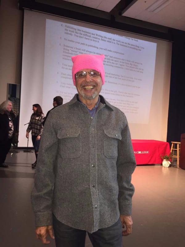 Bob Branstrom - hat