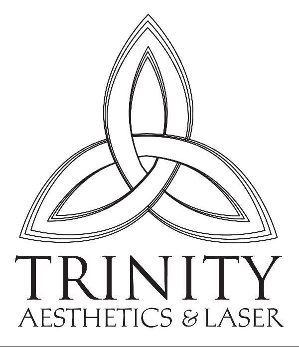 Trinity Aesthetics & Laser Logo