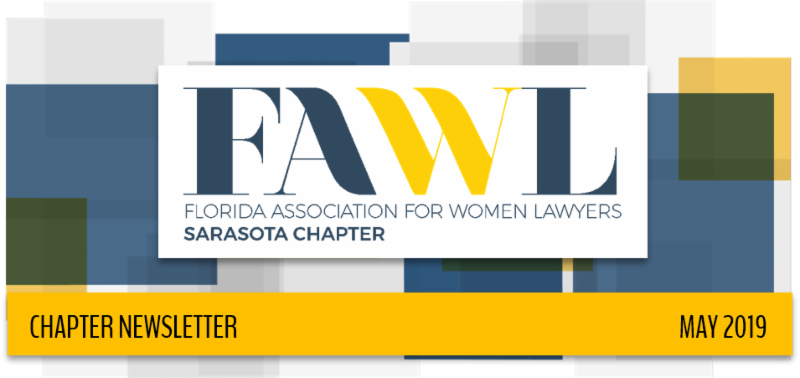 FAWL Newsletter May 2019