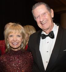 Jim and Charlie Ann Syprett
