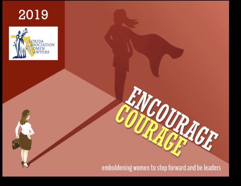 Encourage Courage