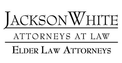 Jackson White Law New Image