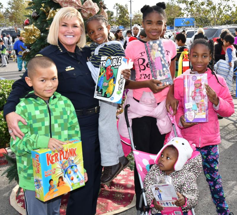 Chula Vista Police gets national & international attention!