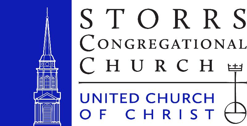 Storrs Congregational Church Logo