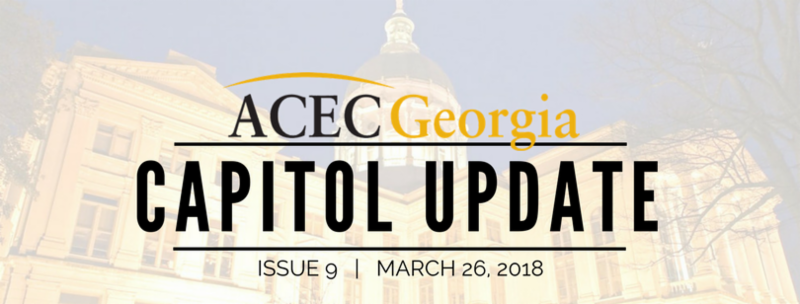 Capitol Update Issue 9