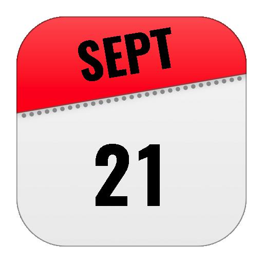 September 21