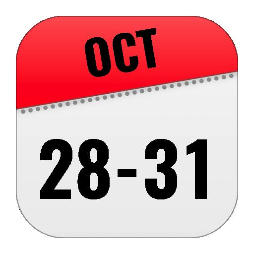 Oct 28-31
