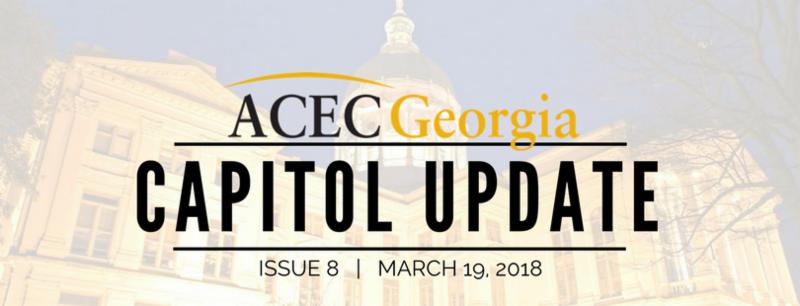 ACEC Georgia Capitol Update