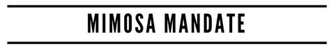 Mimosa Mandate