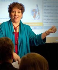 Cynthia Clay Keynotes