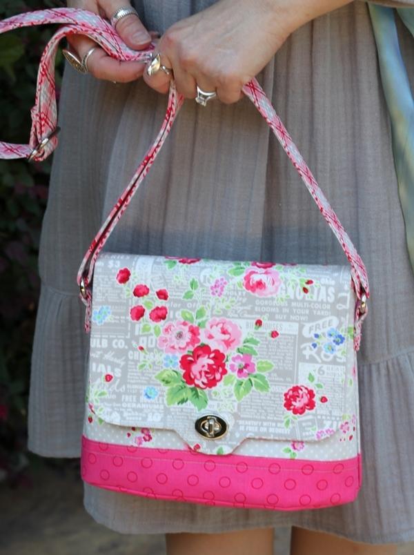 Margo Wallet Bag