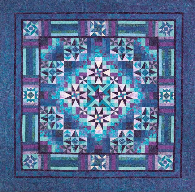 Mystical Prism BOM