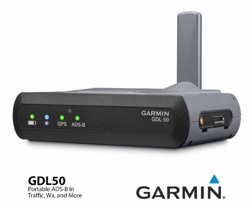 Garmin GDL50