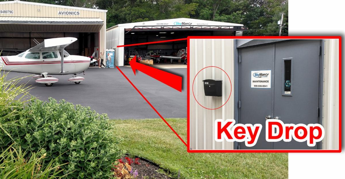 Key Drop