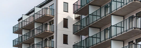 How the Private Sector Can Help Solve the Affordable Housing Problem