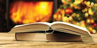 Christmas Book Giveaway