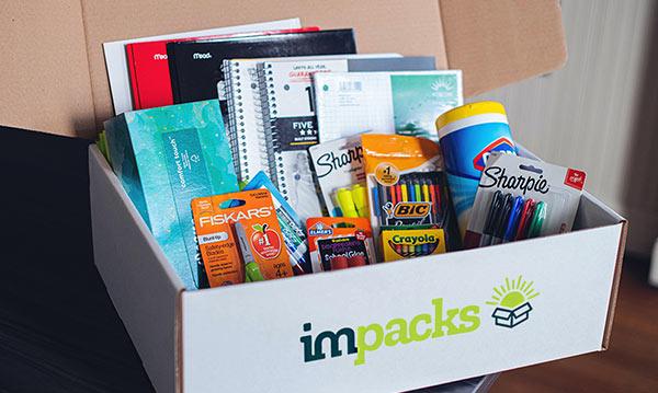 Impacks Package