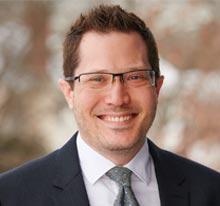 Aaron P. Minster