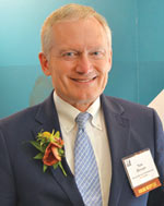 Tom Shroyer MNCPA Award