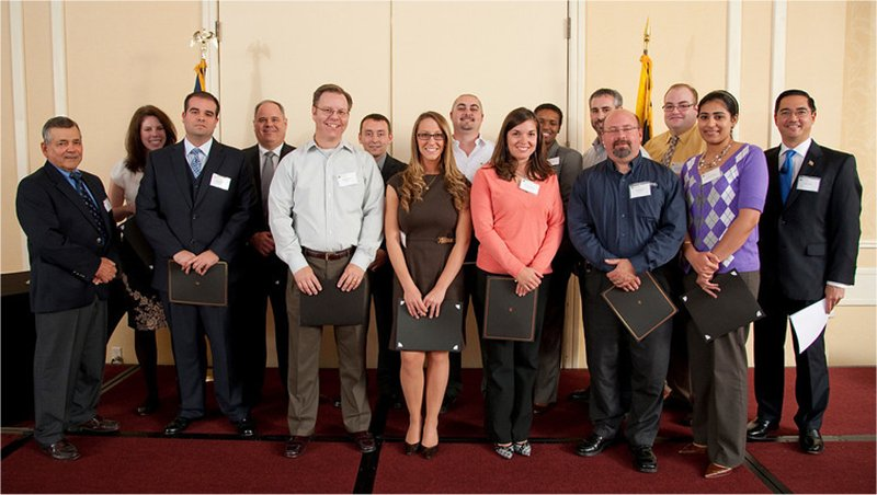 2011 LFCP Graduates