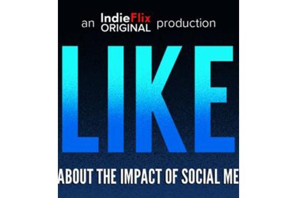LIKE Documentary Logo