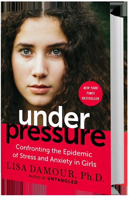 Under Pressure Book