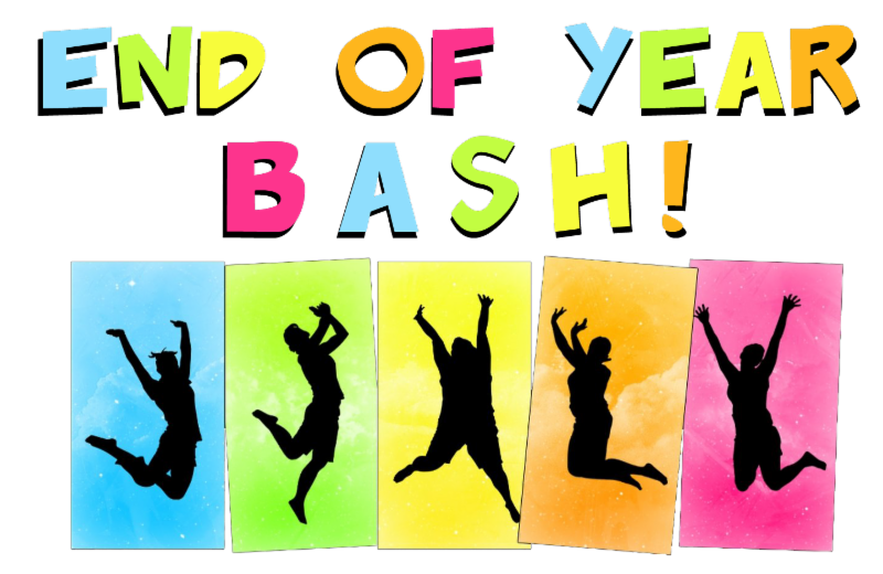 Image result for end of the year bash