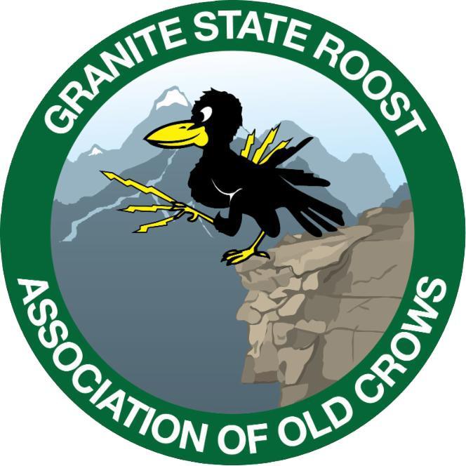 Granite State Roost AOC Logo