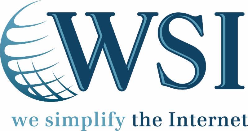 WSI We Simplify the Internet