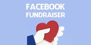 Logo for Facebook Fundraiser