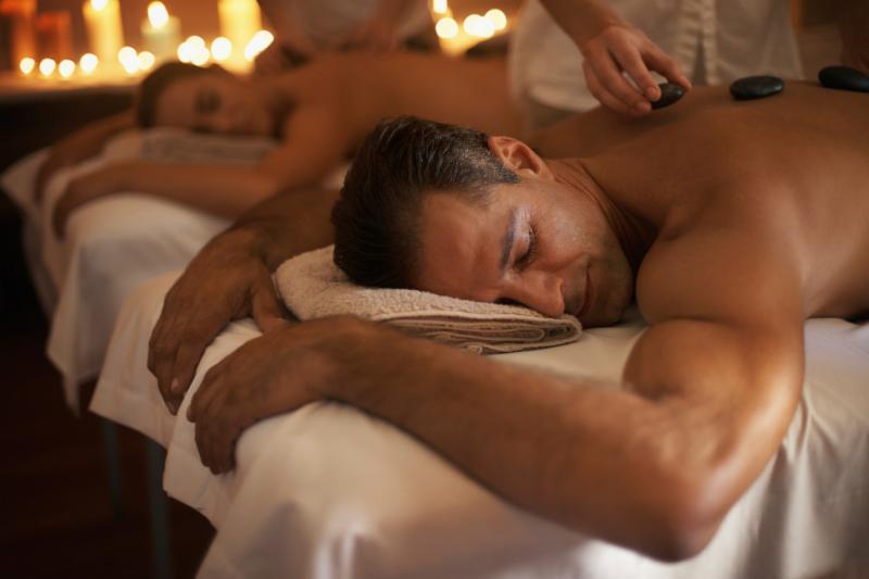 Amazing Massage Experience