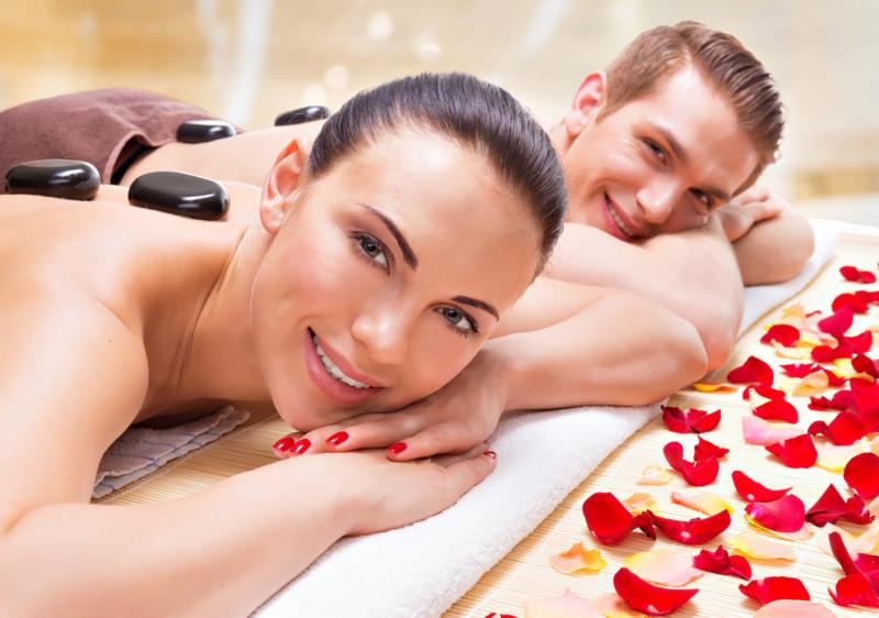 60 Minutes Sweet Retreat For Two
