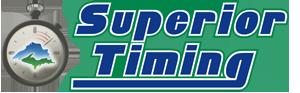 Superior Timing logo
