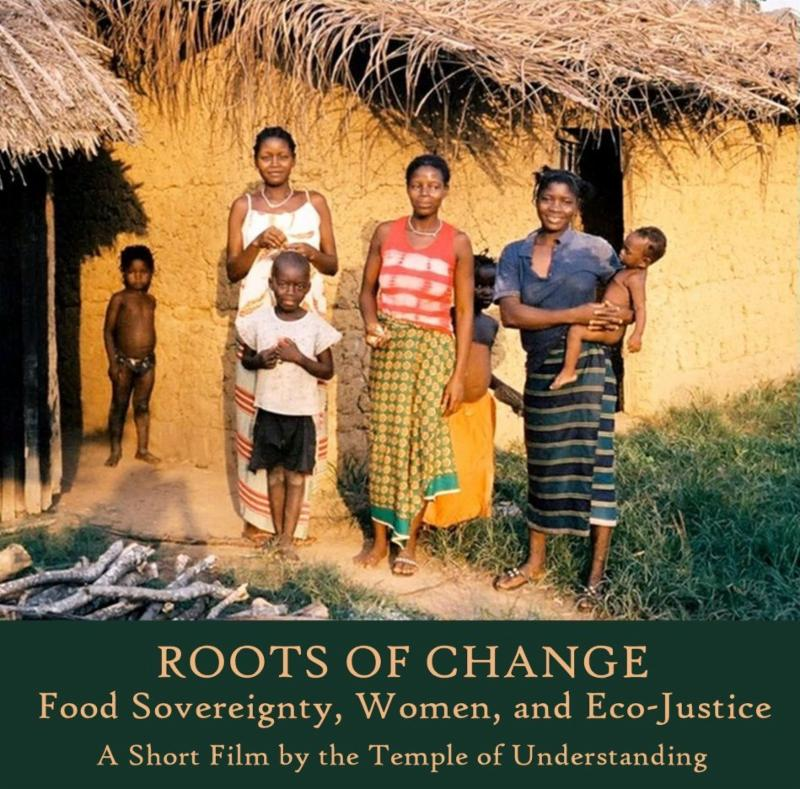 Roots of Change_ Food Sovereignty_ Women_ and Eco-Justice