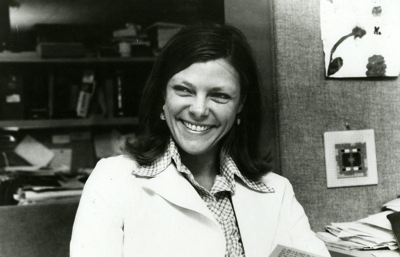 Cokie circa 1978