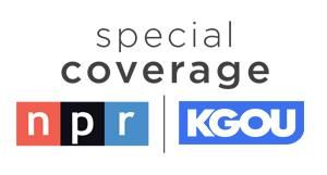 Special coverage from NPR on KGOU