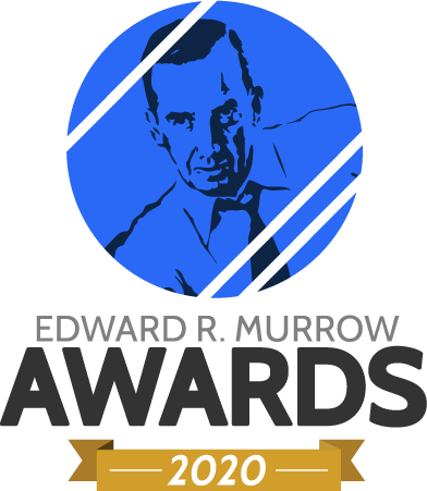 Edward R. Murrow Awards 2020