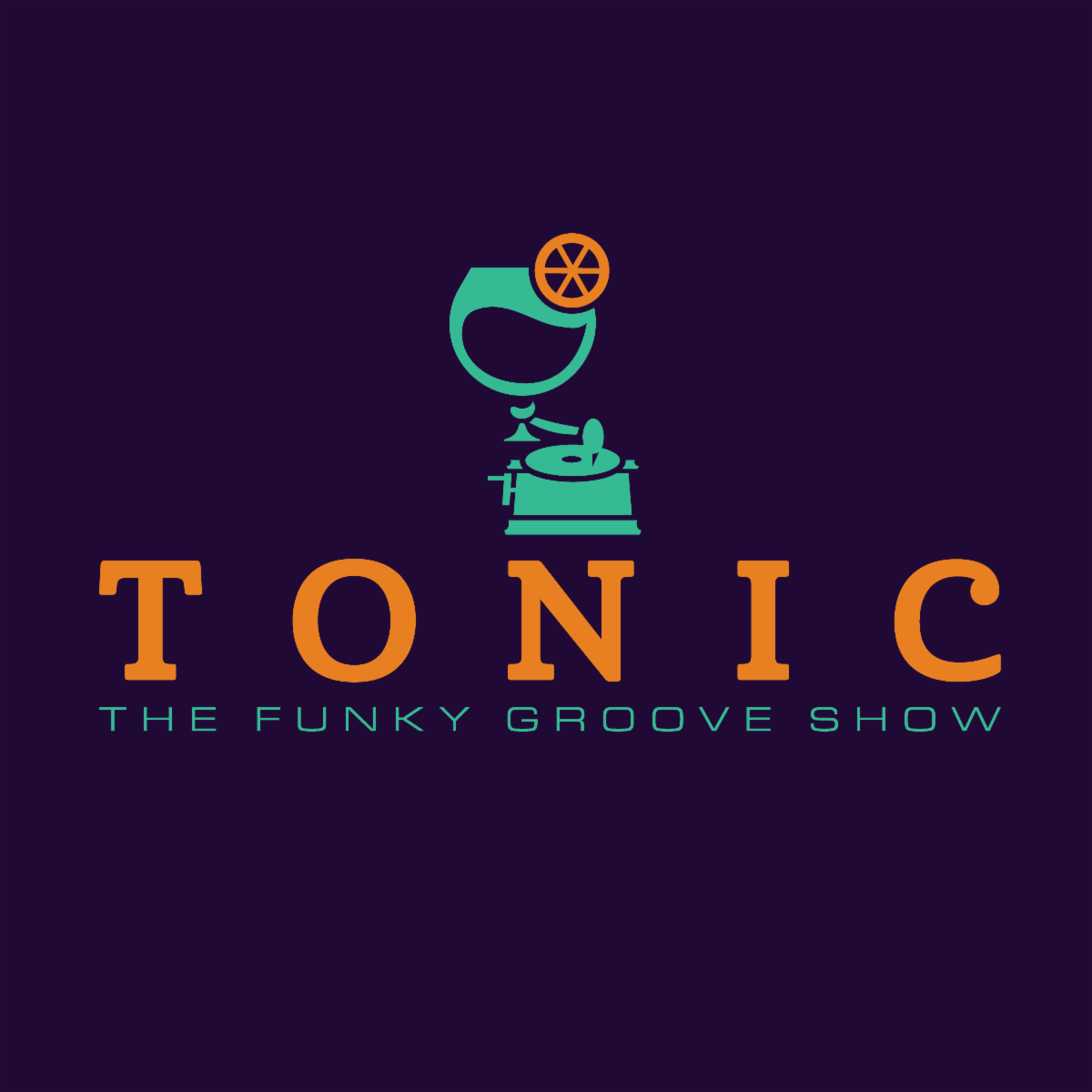 the funky groove show