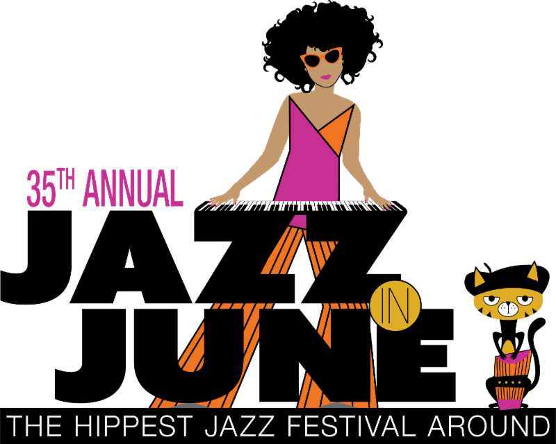 35th annual Jazz in June