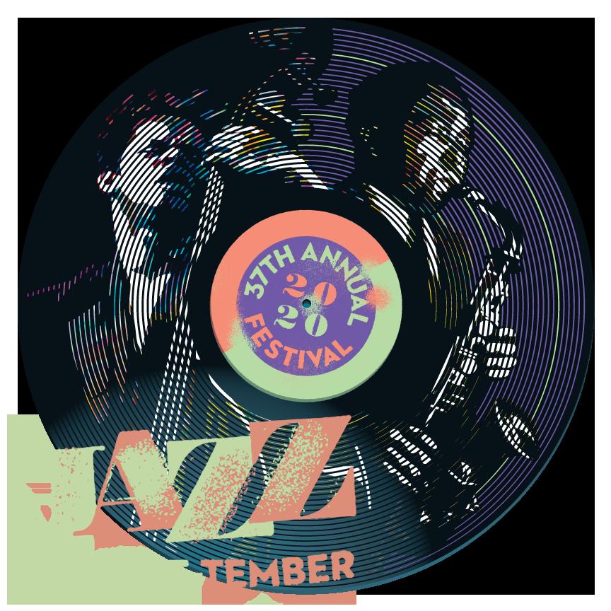 vinyl record Jazz In June-tember