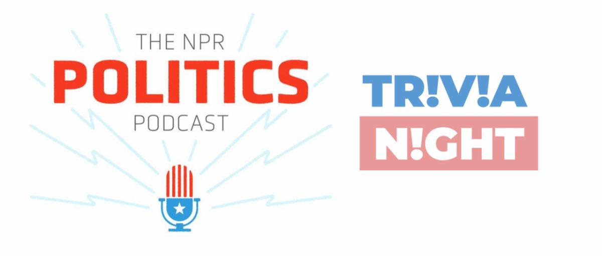 NPR Politics Trivia Night