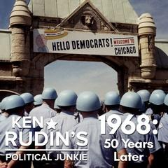1968- 50 years later