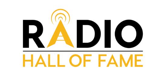 Radio Hall of Fame logo