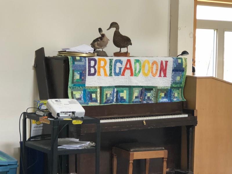 Brigadoon Village 1