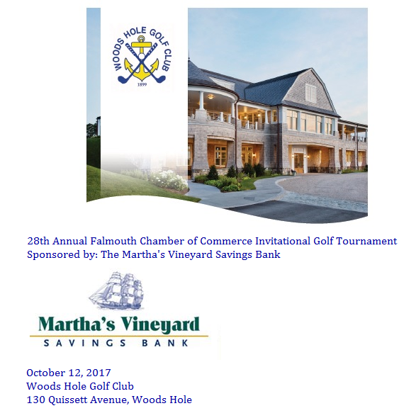 Don't Miss the Chamber's October Events!!