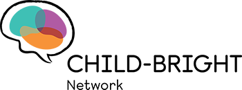 CHILD-BRIGHT Network Logo